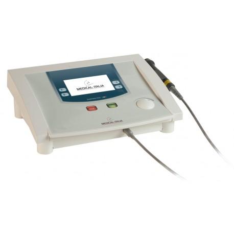 Equipo laserterapia IR 905, 1 salidas. FR de 1 a 10.000 Hz. LÍNEA BUSINESS LIS 1050 (Mac1253)
