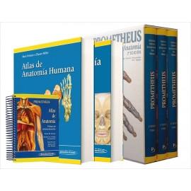 EMP 19 (Colección Prometheus + Pro + Fichas de Autoevaluación + Nielsen) (PANA-00001)