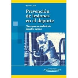 Prevención de lesiones en el deporte (PANA-00011)