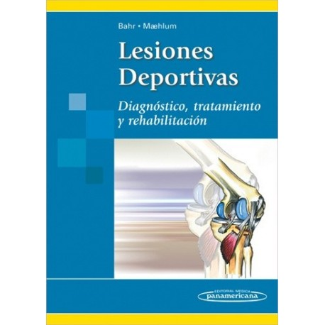 Lesiones deportivas (PANA-00016)