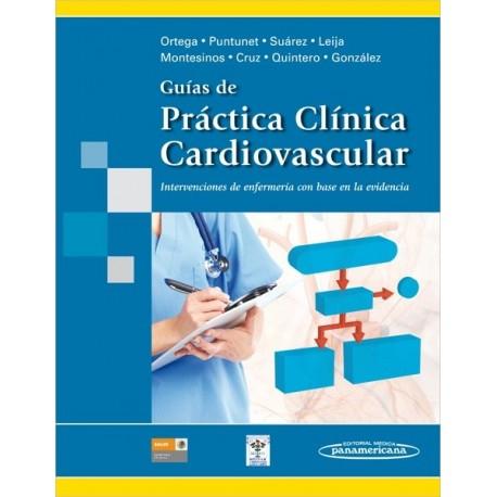 Guías de práctica clínica cardiovascular (PANA-00019)