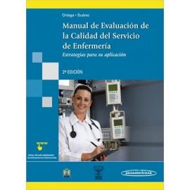 Manual de evaluación de la calidad de servicio de enfermería (PANA-00020)