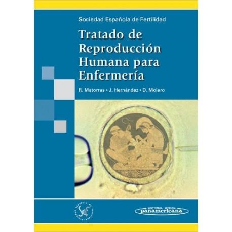 Tratado de reproducción humana para enfermería (PANA-00023)