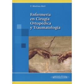 Enfermería en cirugía ortopédica y traumatología (PANA-00025)