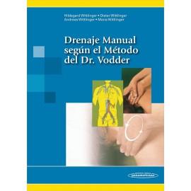 Drenaje manual según el método del DR. Vodder (PANA-00029)