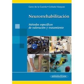 Neurorrehabilitación (PANA-00037)
