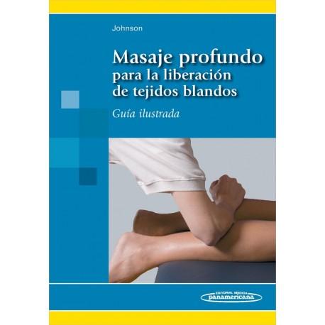 Masaje profundo para la liberación de tejidos blandos (PANA-00040)
