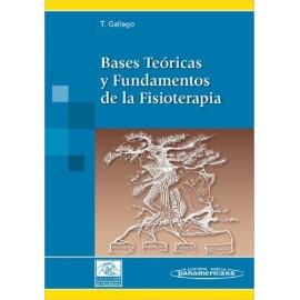 Bases teóricas y fundamentos de la fisioterapia (PANA-00049)