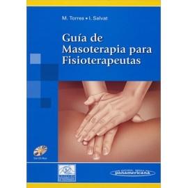 Guía de masoterapia para fisioterapeutas (PANA-00052)