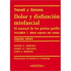 COLECCIÓN TRAVELL. DOLOR Y DISFUNCIÓN MIOFASCIAL (PANA-00053)