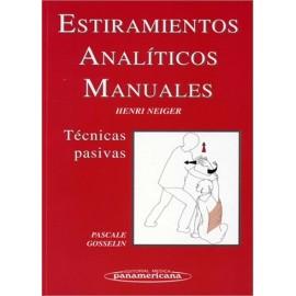 Estiramientos analíticos manuales (PANA-00056)