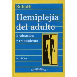 Hemiplejía del adulto (PANA-00057)