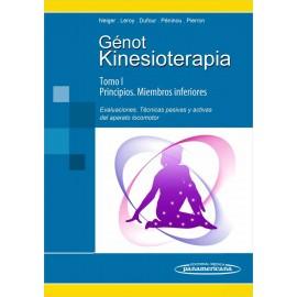 Kinesioterapia , Tomo 1 (PANA- 00059)