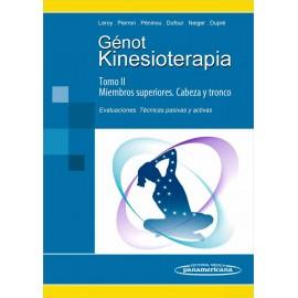 Kinesioterapia, Tomo 2 (PANA-00060)