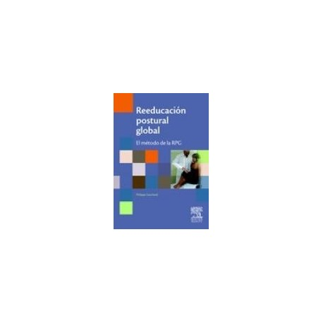 Reeducación postural global (SIE-0030)