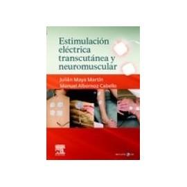 Estimulación eléctrica transcutánea y neuromuscular + CD-ROM (SIE-0037)