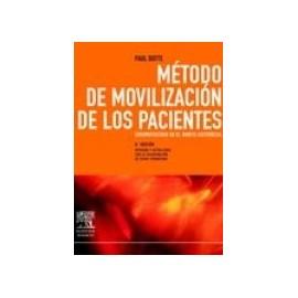 Método de movilización de los pacientes. Ergomotricidad en el ámbito asistencial (SIE-0038)