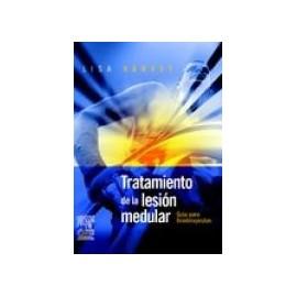 Tratamiento de la lesión medular - Guía para fisioterapeutas (SIE-0040)