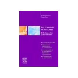 Las tensiones musculares - Del diagnóstico al tratamiento (SIE-0042)