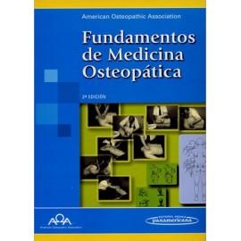 Fundamentos de medicina osteopática (PANA-00061)
