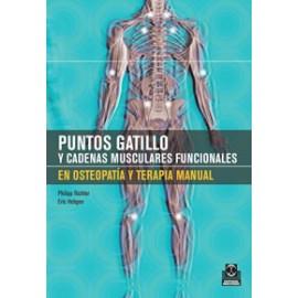 Puntos gatillo y cadenas musculares funcionales en osteopatía y terapia manual (PAI-0003)