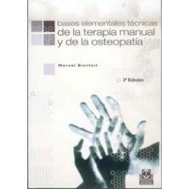 Bases elementales técnicas de la terapia manual y la osteopatía (PAI-0025)