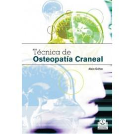 Técnica de osteopatía craneal (PAI-0027)