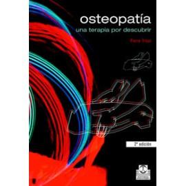OSTEOPATÍA. Una terapia por descubrir (PAI-0031)
