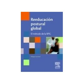 Reeducación postural global - RPG. El método (SIE-0001)