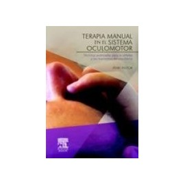 Terapia manual en el sistema oculomotor (SIE-0002)