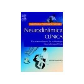 Neurodinámica clínica: un nuevo sistema de tratamiento musculoesquelético + CD-ROM (SIE-0017)