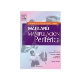 MAITLAND. Manipulación periférica + CD-ROM (SIE-0018)