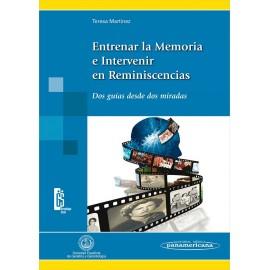 Entrenar la memoria e intervenir en reminiscencias (PANA-00062)