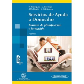 Servicios de ayuda a domicilio (PANA-00064)