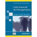 Guía esencial de psicogeriatría (PANA-00067)