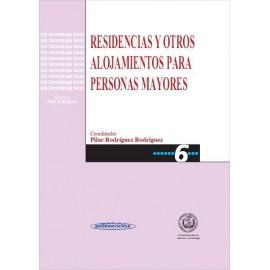Residencias y otros alojamientos para personas mayores (PANA-00070)