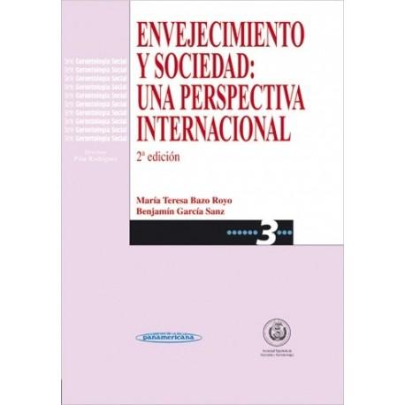 Envejecimiento y sociedad: Una perspectiva internacional (PANA-00071)