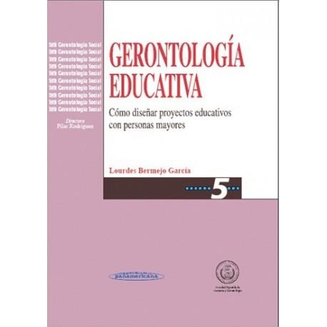 Gerontología educativa (PANA-00072)