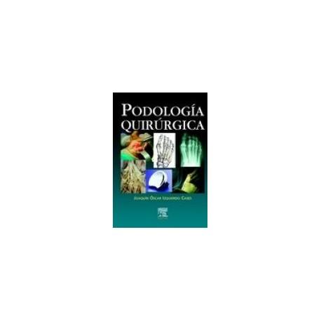Podología quirúrgica (SIE-0052)
