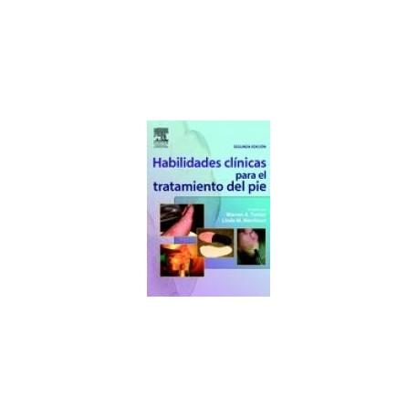 Habilidades clínicas para el tratamiento del pie (SIE-0053)