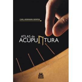 Atlas de acupuntura (PAI-0003)