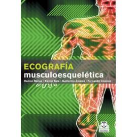 Ecografía musculoesquelética (PAI-0011)