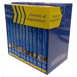 Colección serie directo al diagnóstico en radiología (PANA-00083)