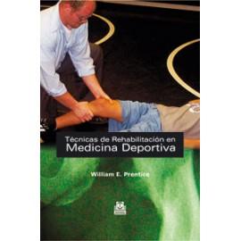 Técnicas de rehabilitación en medicina deportiva (PAI-0017)
