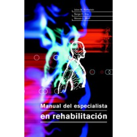 Manual del especialista en rehabilitación (PAI-0021)