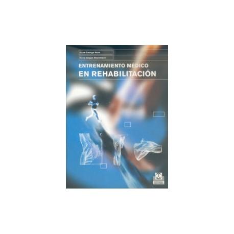 Entrenamiento médico en rehabilitación (PAI-0022)