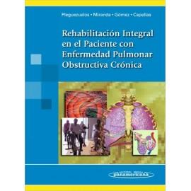 Rehabilitación integral en el paciente con enfermedad pulmonar obstructiva crónica (PANA-00078)