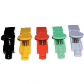 Kit adaptador clip / stamp (Sello) 10 unidades