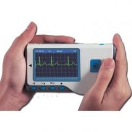 Electrocardiógrafo 4 modos de medición (EYD21401)