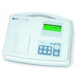 Electrocardiógrafo de 1 canal. con patalla LCD (EYD10501)